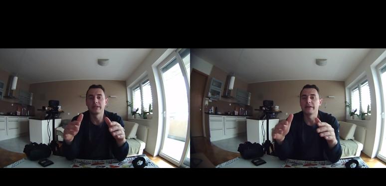 WebEye VR  | ווב איי
